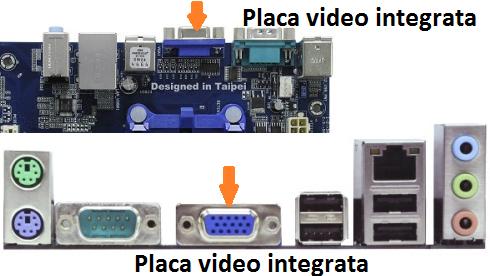 Cum aflu ce placa video am instalata in calculator