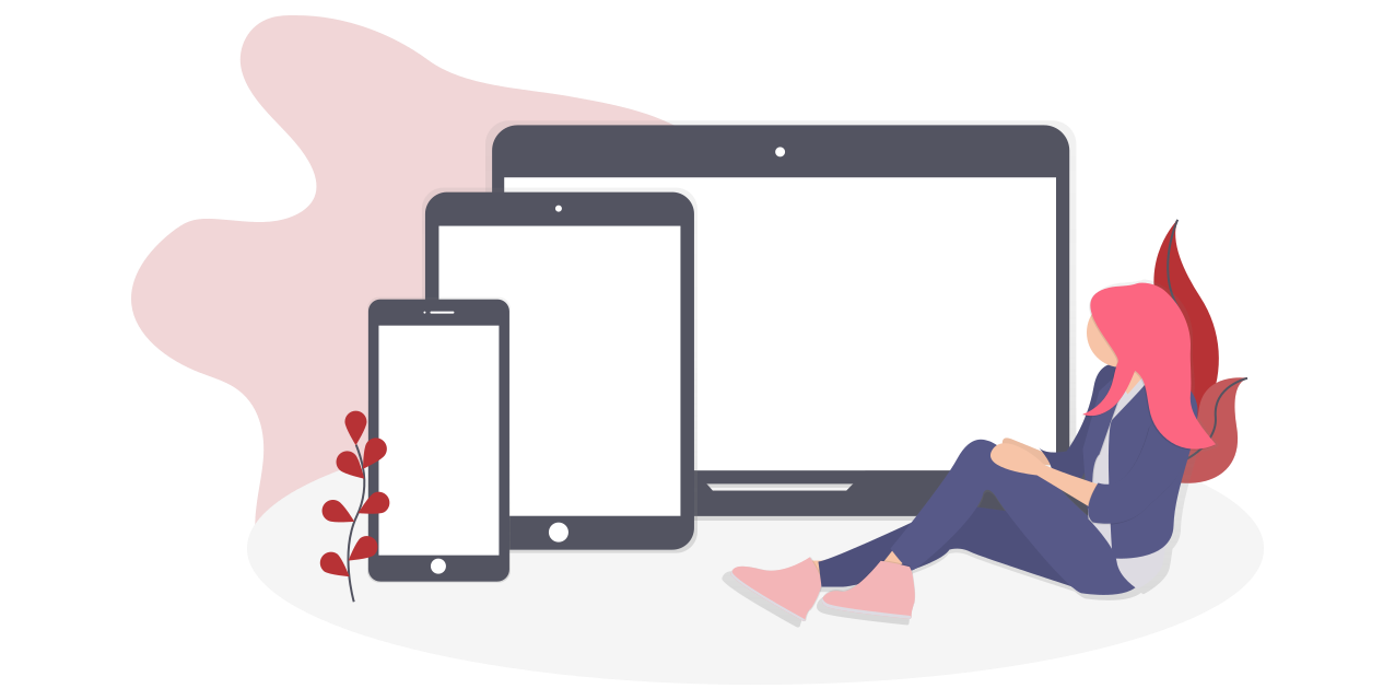 Top 5 tendinte in web design in anul 2020